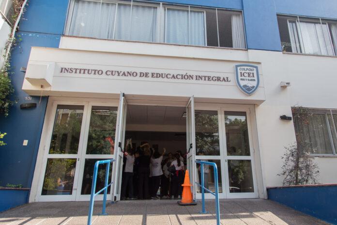 colegio ICEI